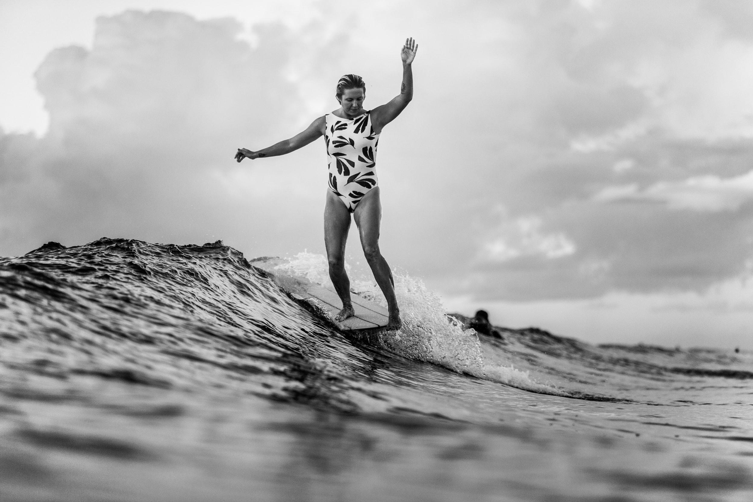 Surfer: Karson Lewis
