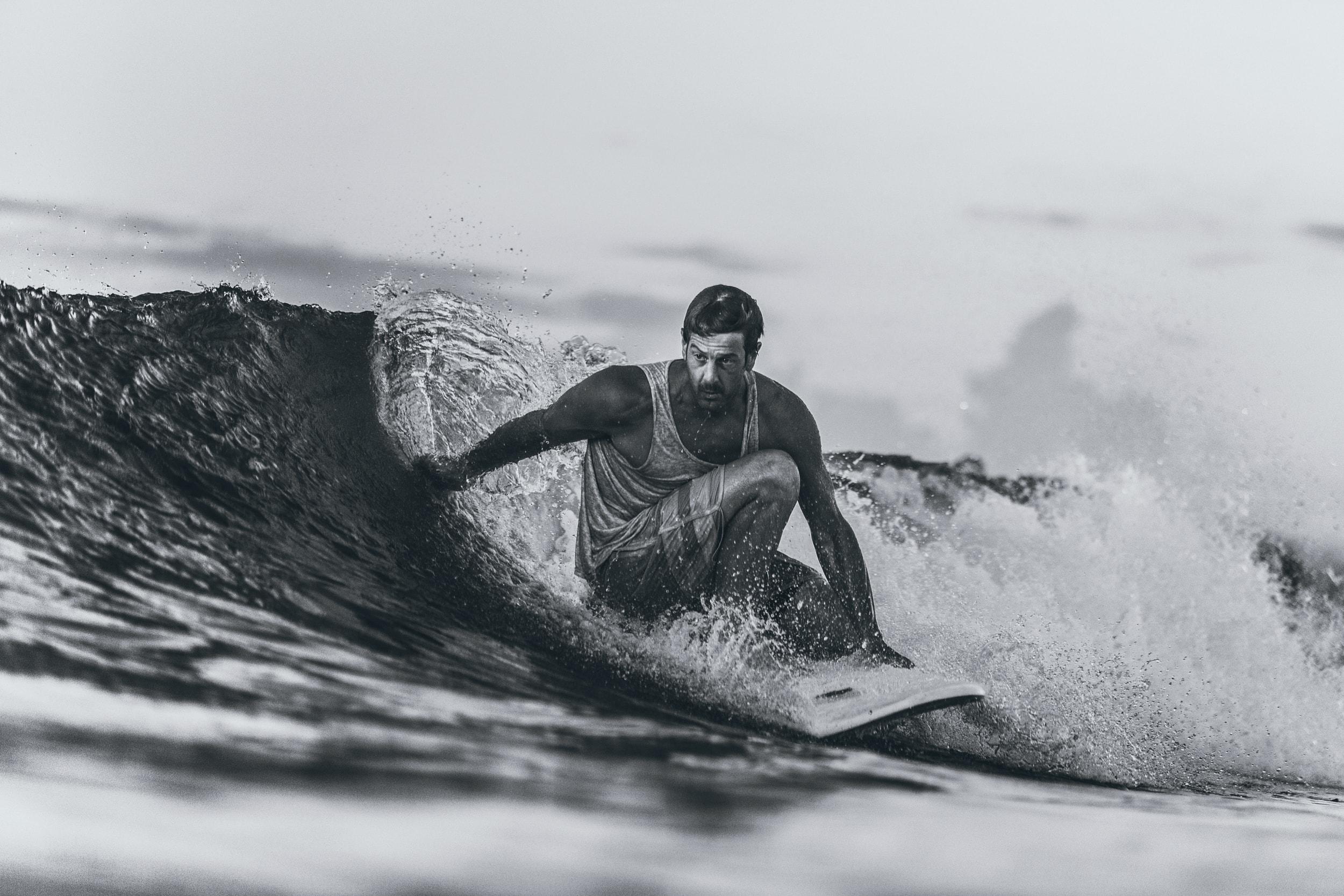 Surfer: Austin Parker