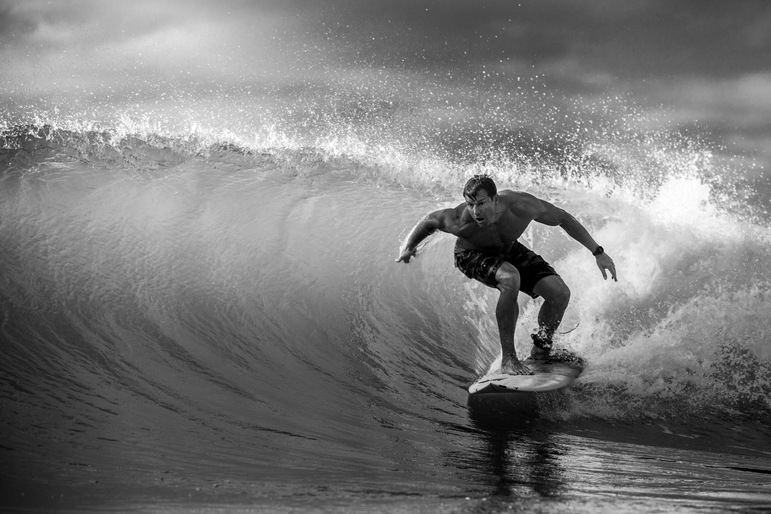 Surfer: Josh Neubauer