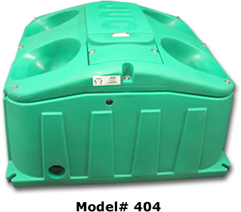 Model #404