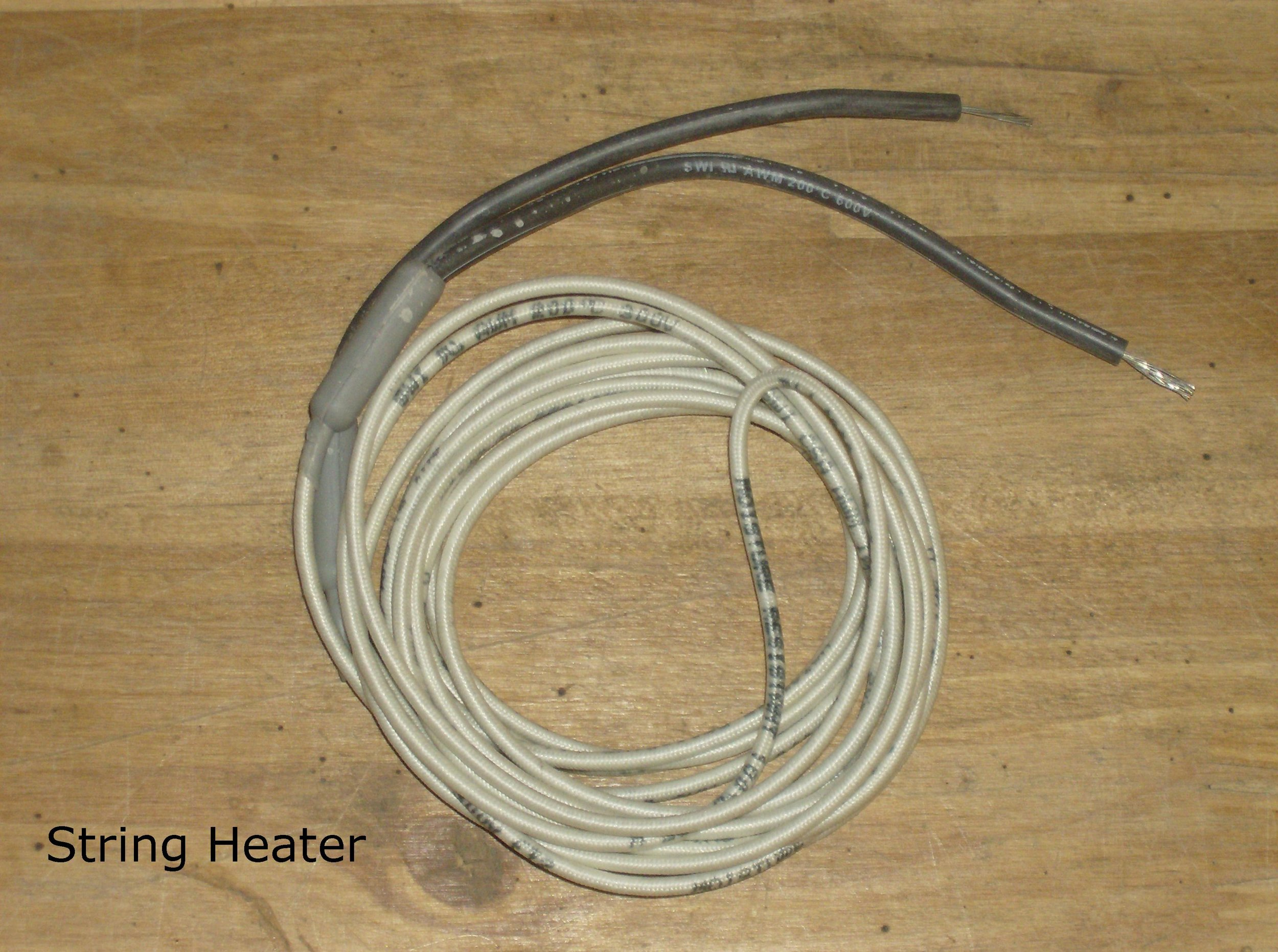 #24405 5 Foot Air Space Heater