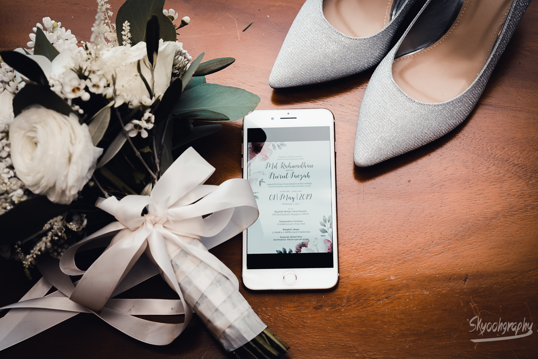 Wedding Images -