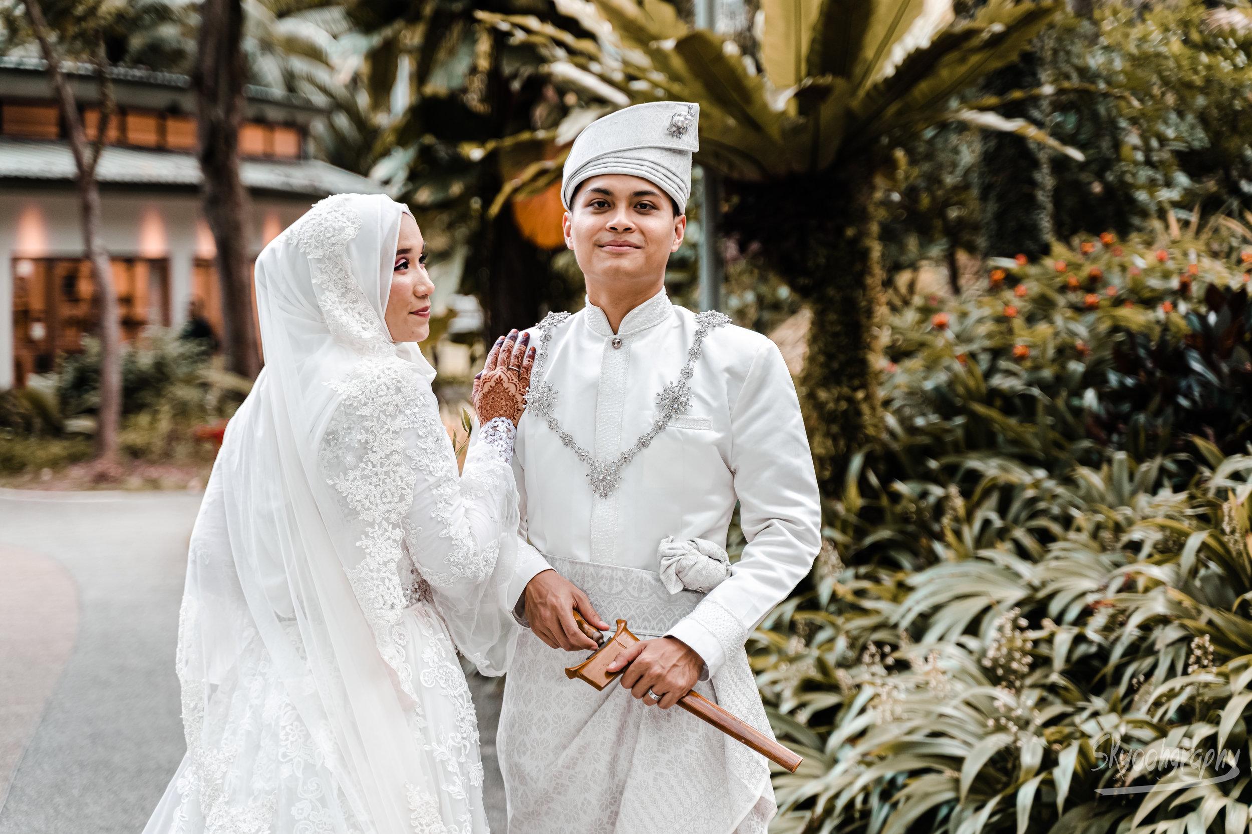 Wedding Gallery -