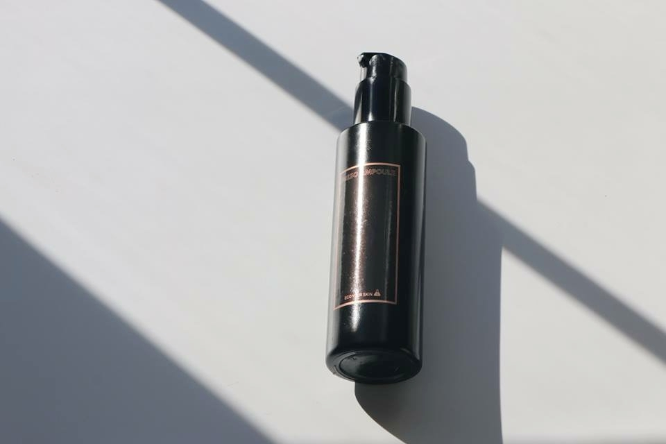 Meso Ampoule - Eco Your Skin