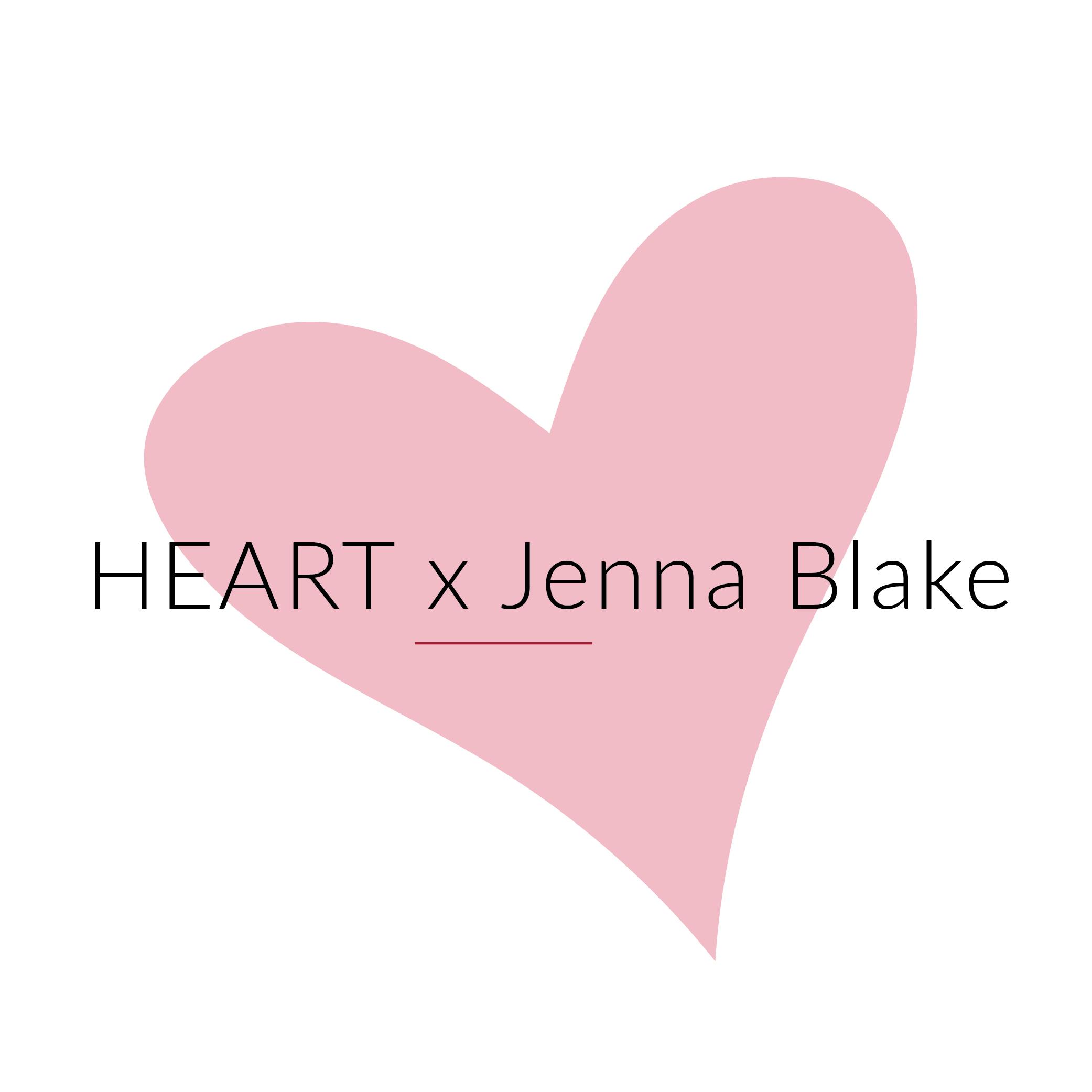 Jenna Blake Jewelry 2018