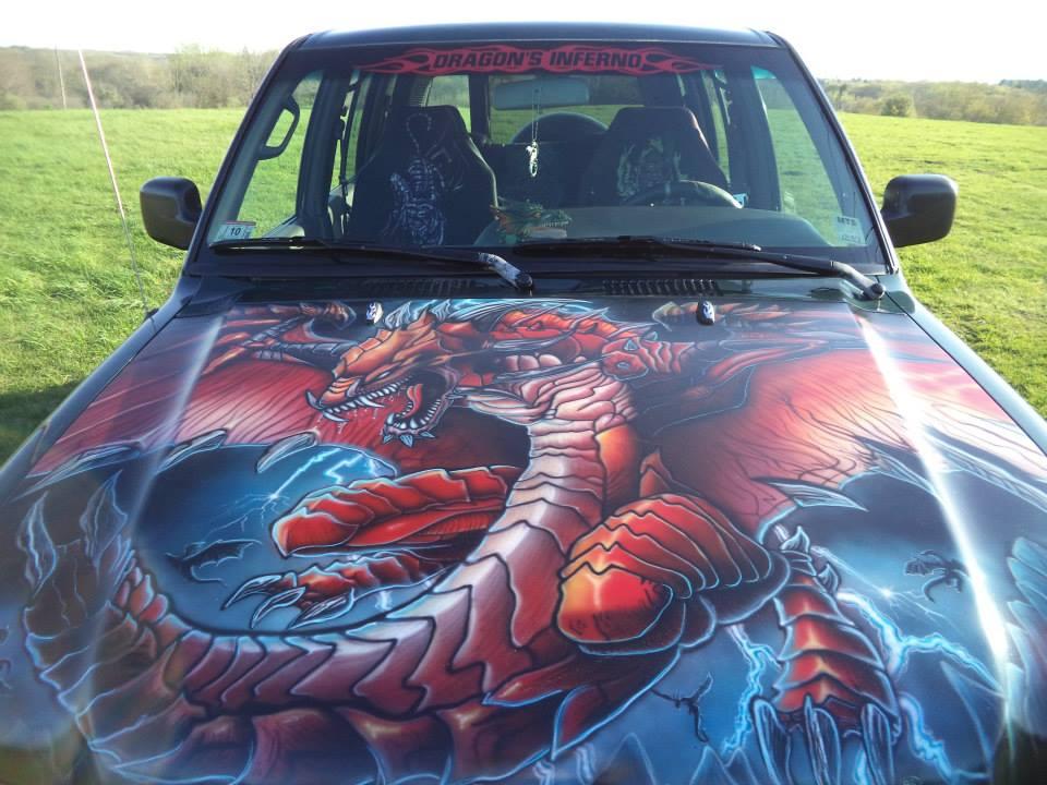 www dragonsinfernoairbrushing com