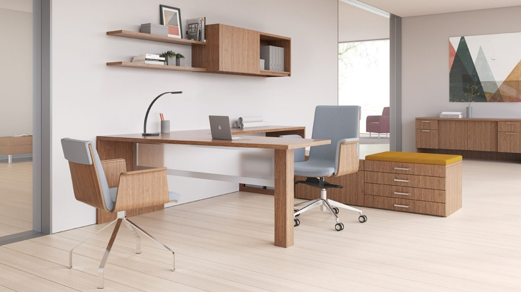 PRIVATE OFFICE -