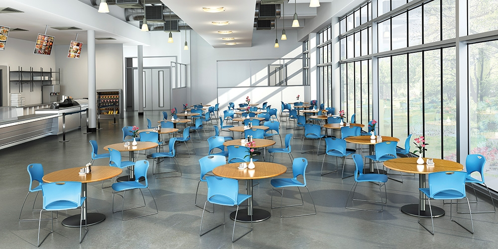 oncall_cafeteria_environment.jpg