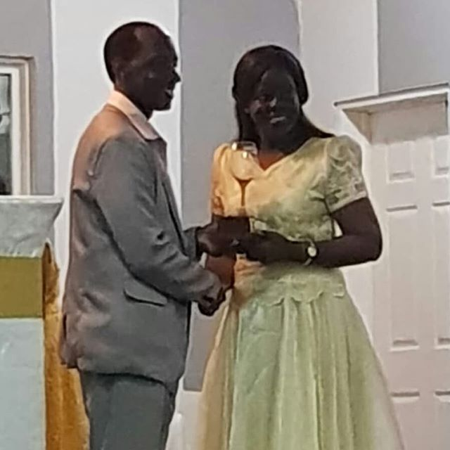 Big congratulations to our very own Ms Deslyn Wilkinson Early Childhood Teacher who was recognised this weekend for over 20 years service to children and families in Nevis! #nevis #nevisnice #montessori #earlychildhoodeducation