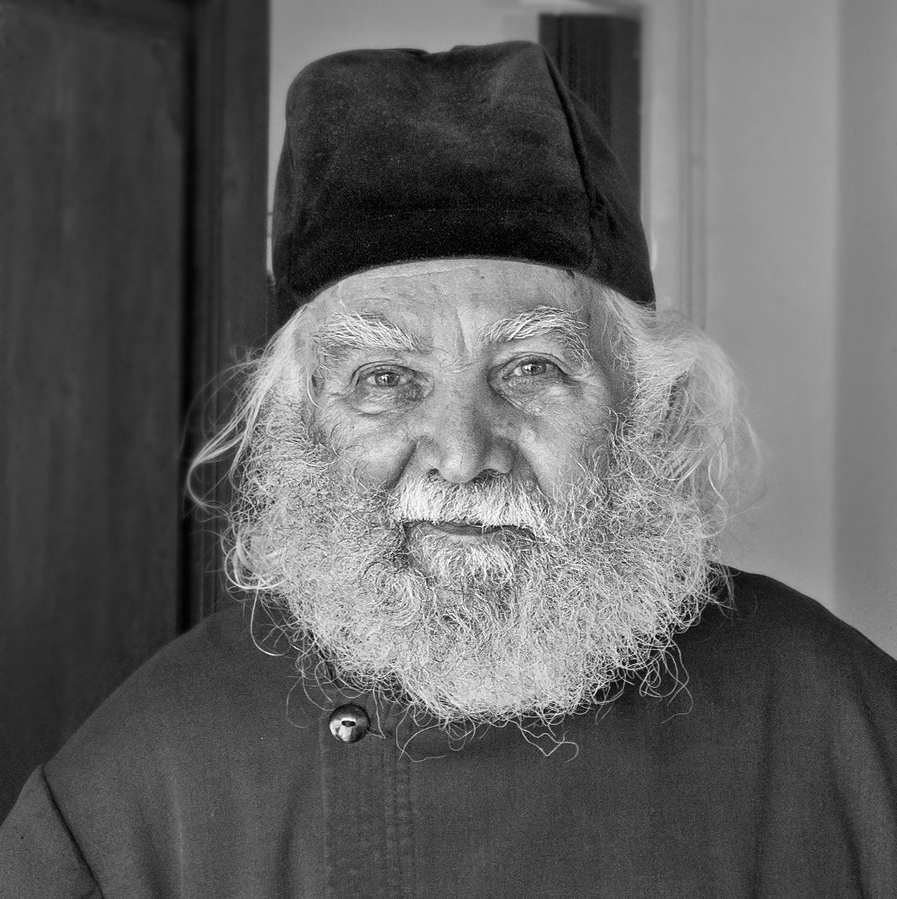 Father Meliton