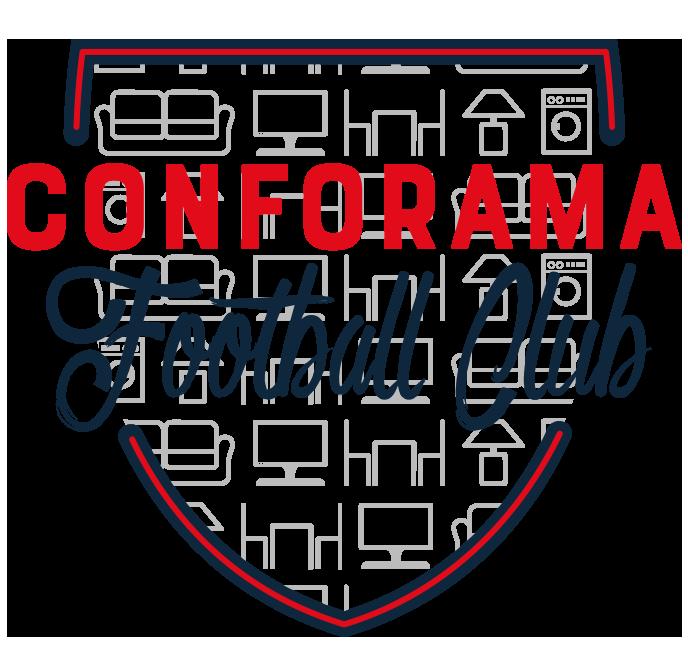 Conforama - Conforama Football club