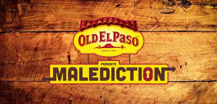 Old El Paso - Escape Game #Malediction