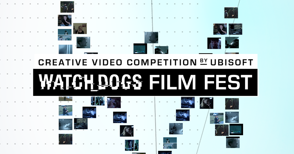 Ubisoft - Watch_dogs Film fest