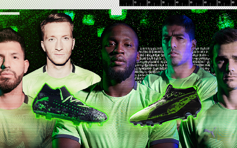 PUMA FOOTBALL - HACK PACK