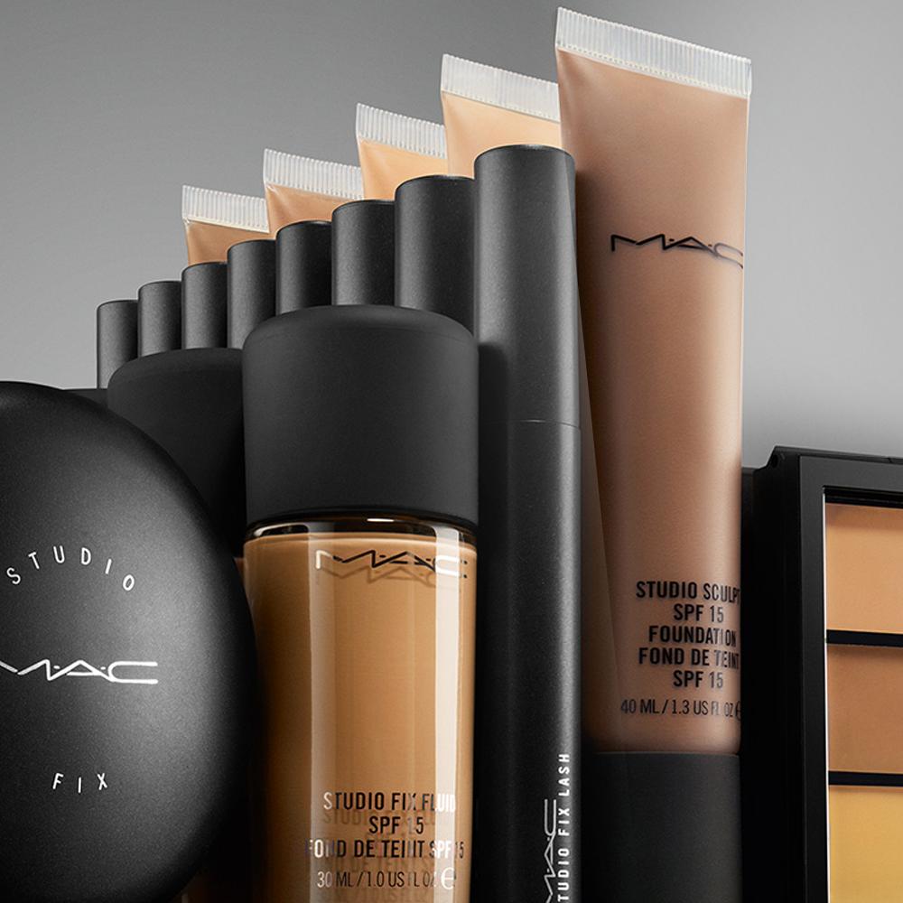 Mac Makeup Certificate Voila Institute