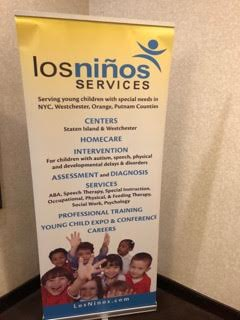 Young Child Expo and Conference/Los Ninos Services May 2018