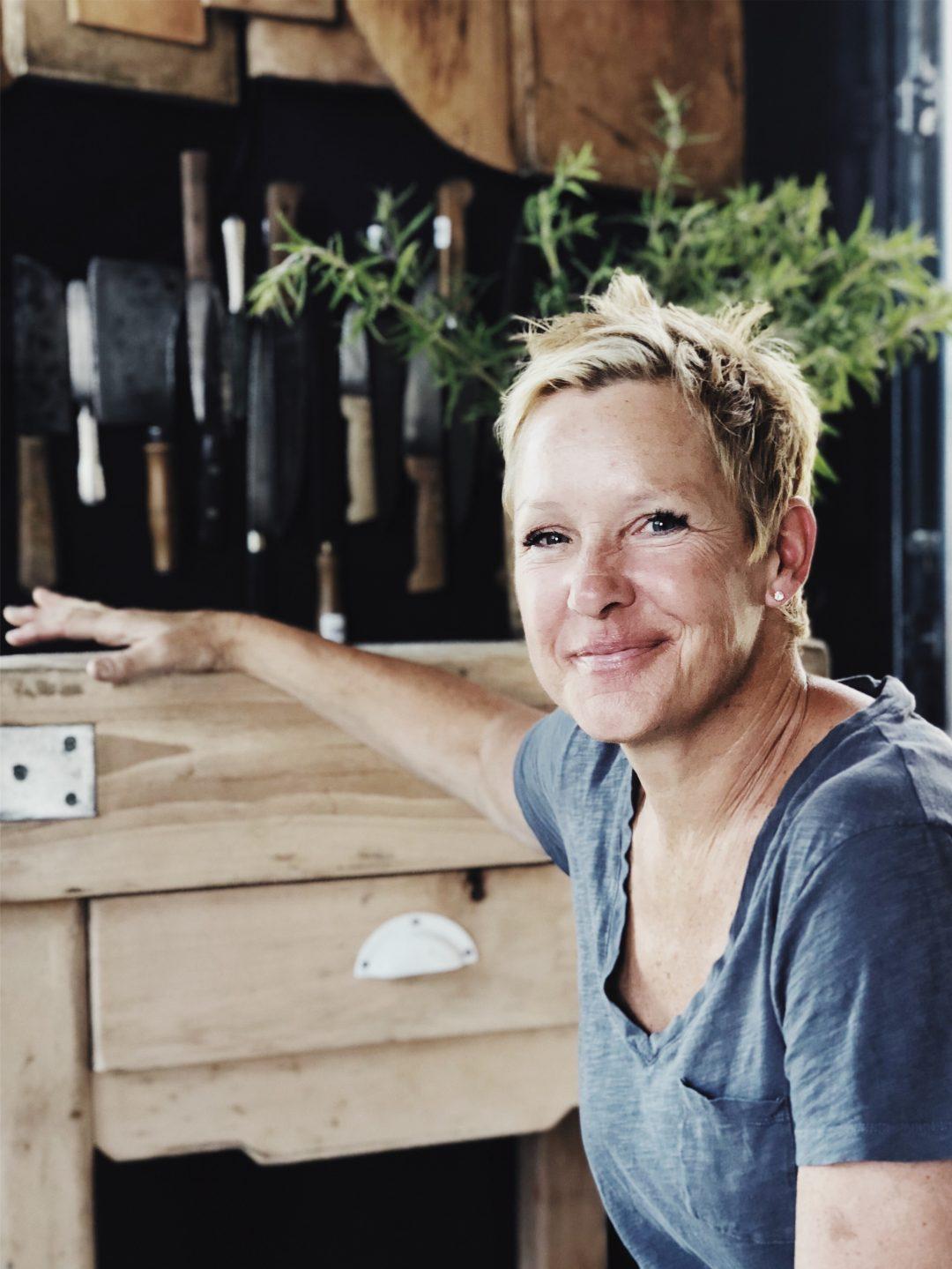 Elsie Green at the Barlow | Heather Bullard