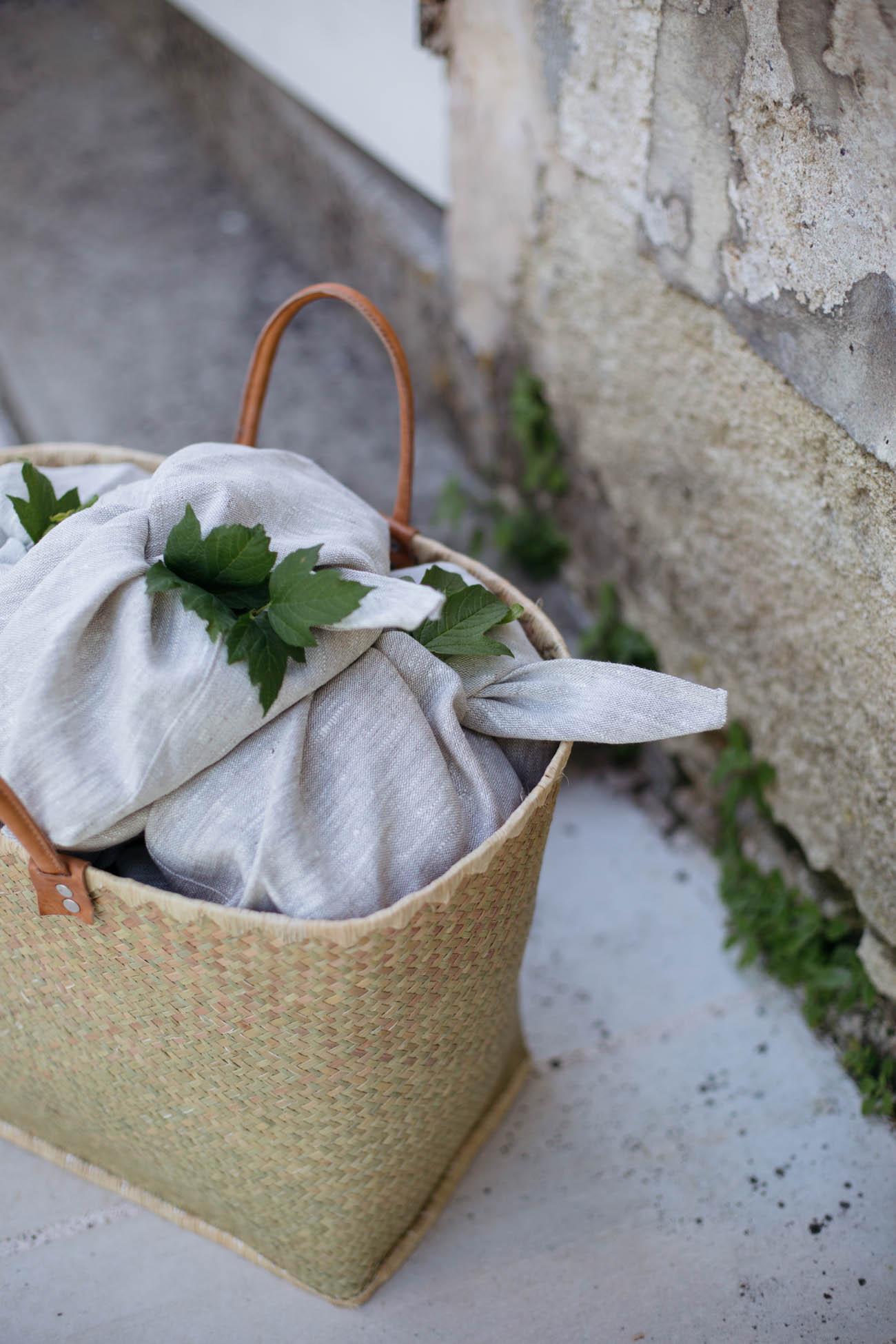 Heather Bullard | Picnic Supplies