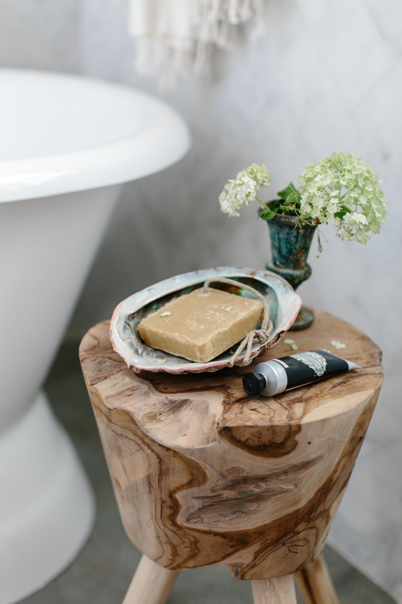 Heather Bullard   Guest Bath