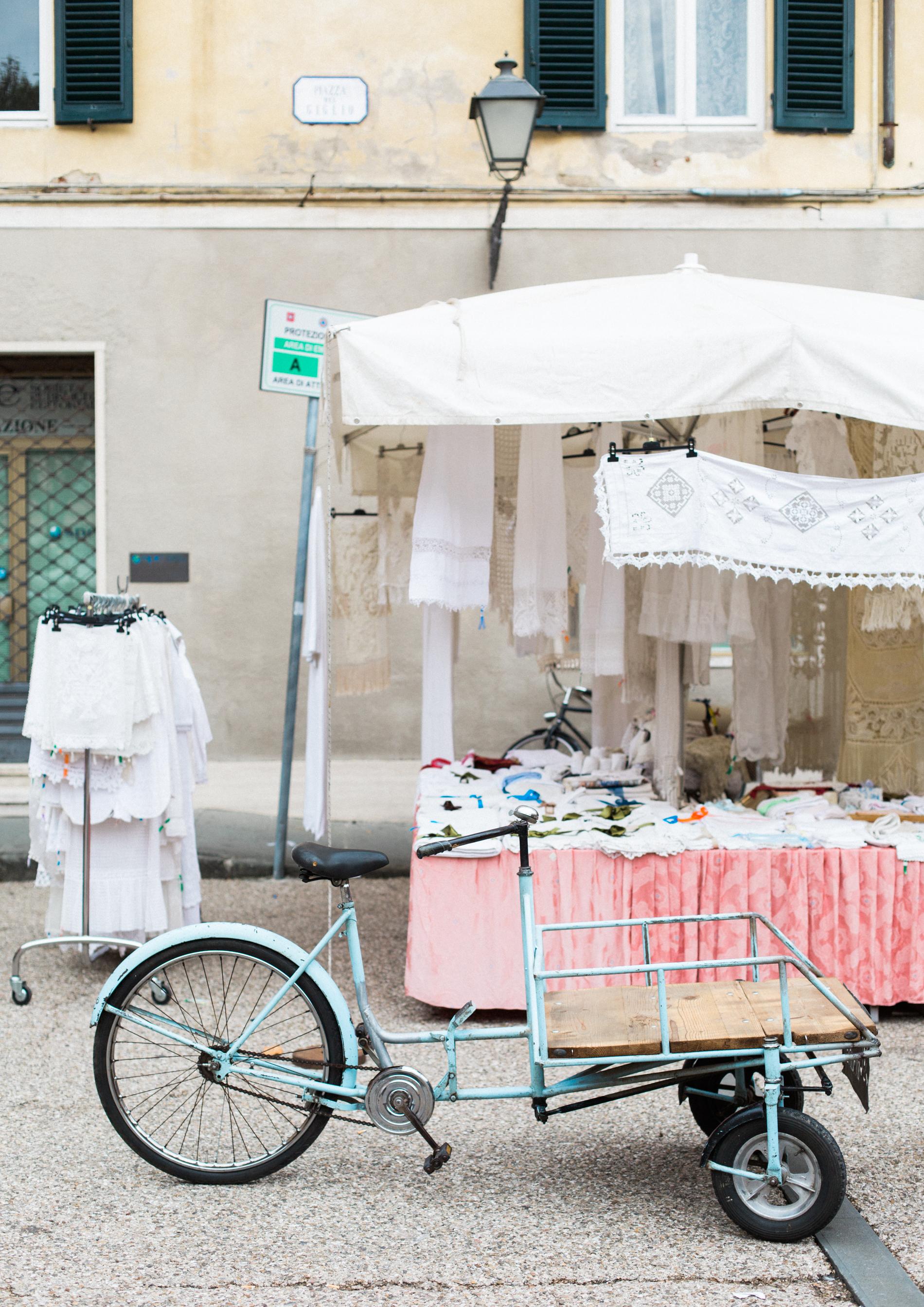 Heather Bullard | Lucca, Italy