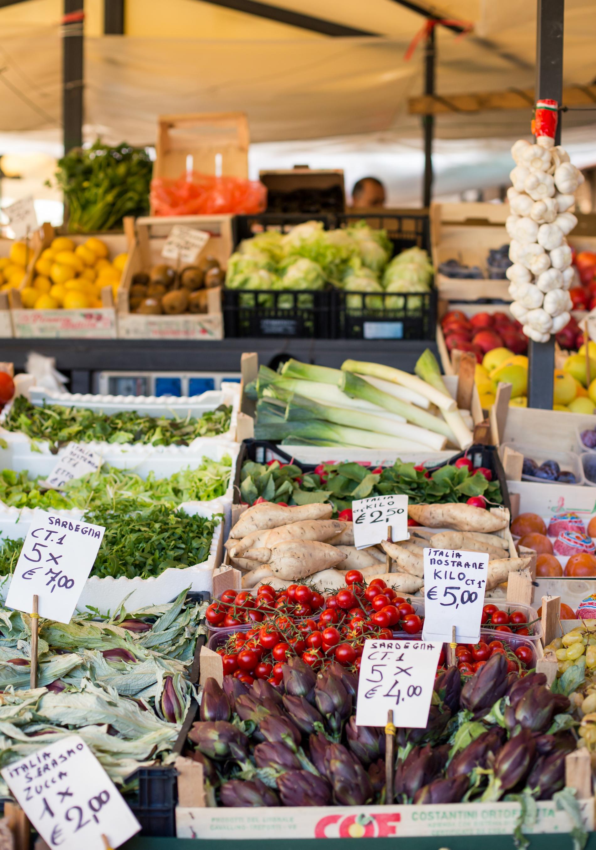 Heather Bullard | Rialto Market