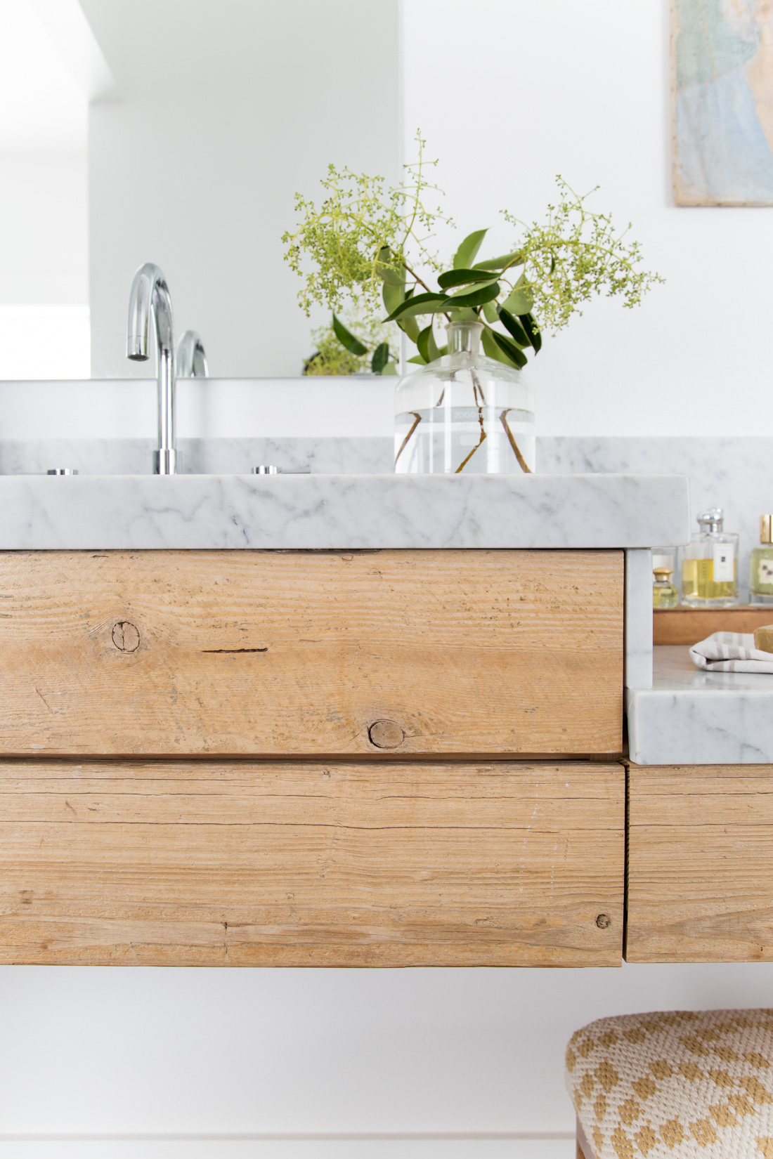 Heather Bullard   Marble Wood Vanity-6