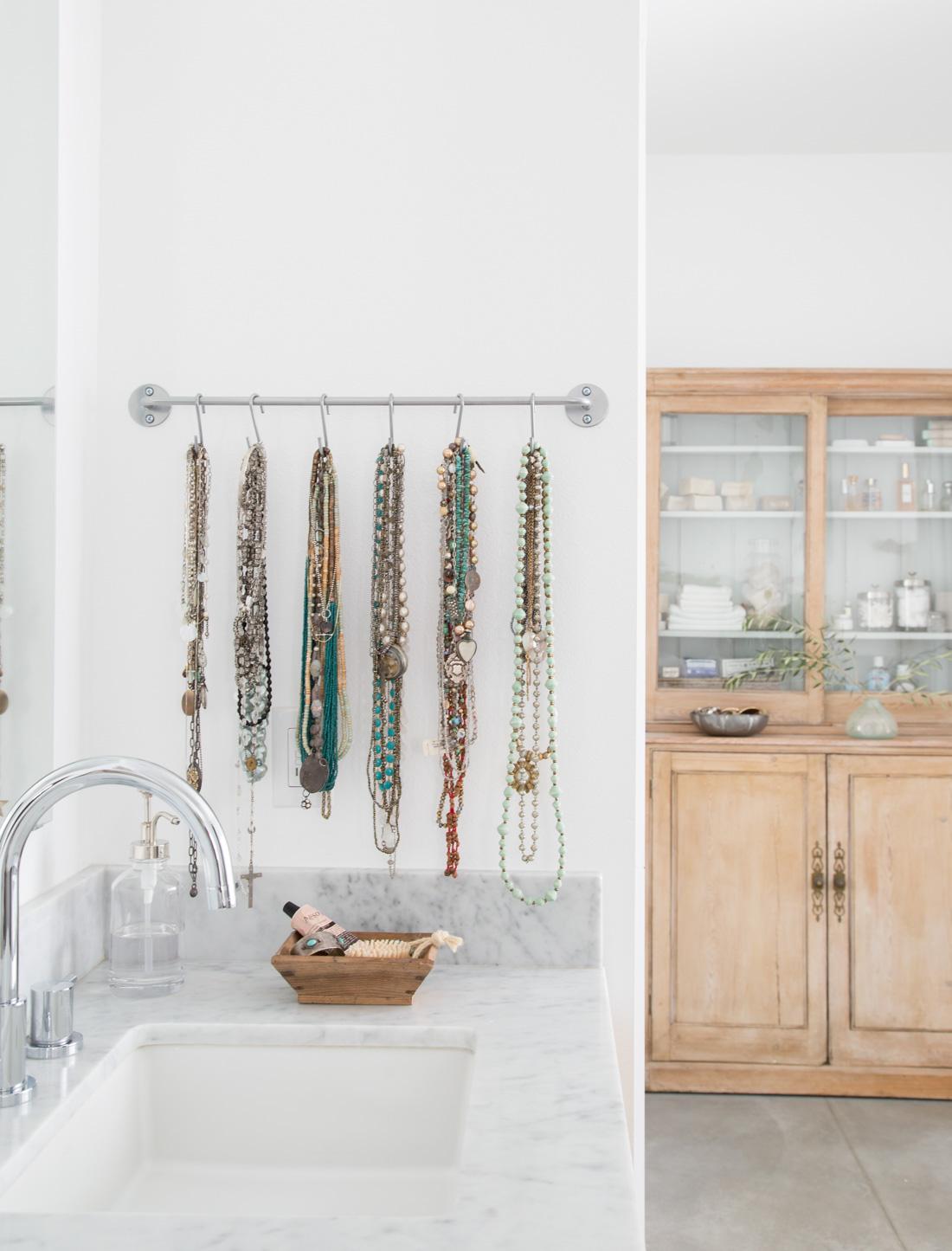 Heather Bullard   Marble Wood Vanity-4
