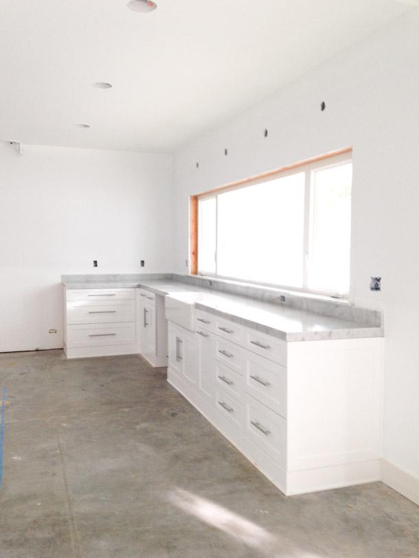Heather Bullard Kitchen Install-7