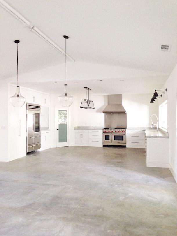 Heather Bullard Kitchen Install-9