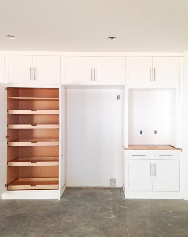 Heather Bullard Kitchen Install-4