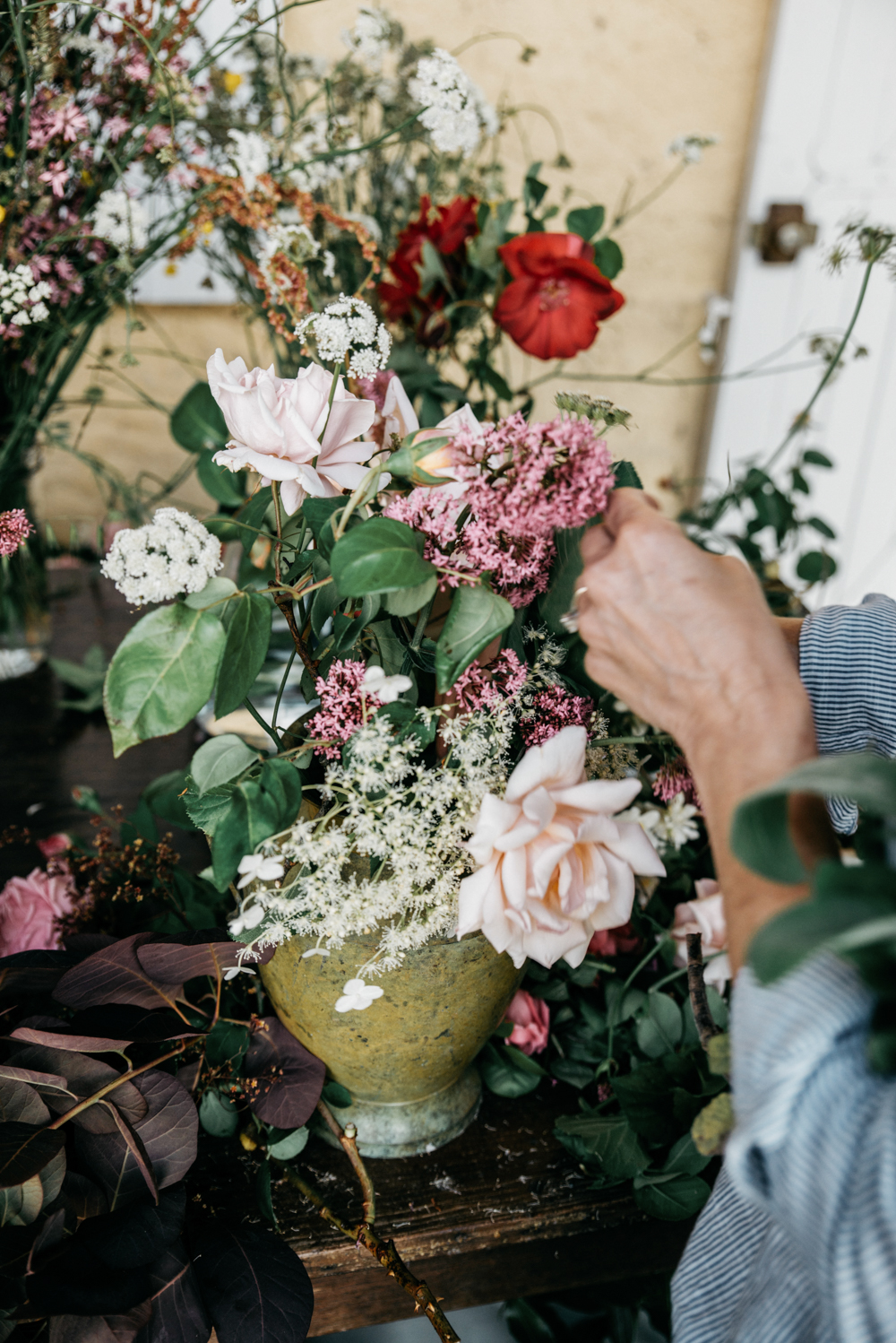 The Academy France - Styling and Photography Workshop for Creatives | Heather Bullard