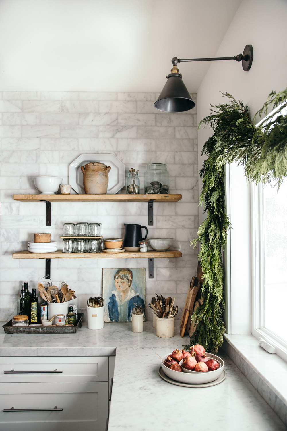 Heather Bullard | Grove House Holiday Kitchen