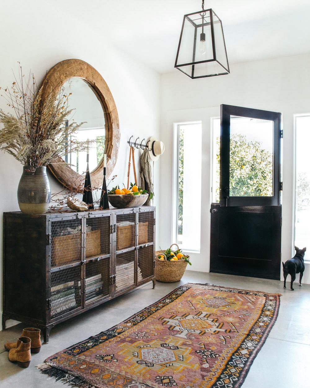 Heather Bullard | Grove House Entry