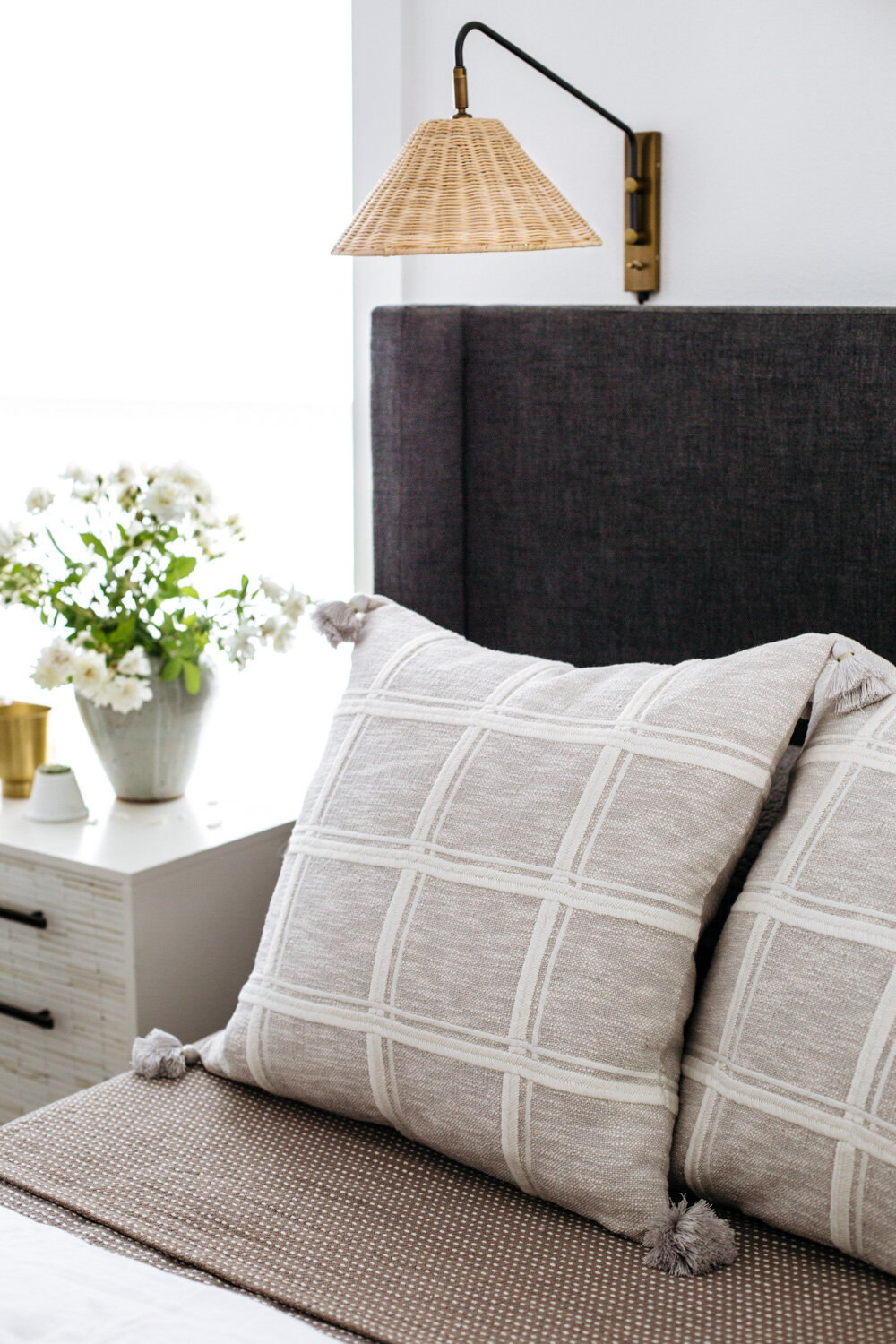 Heather Bullard | Pillow Refresh