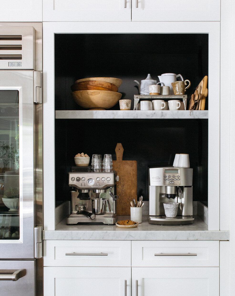 Coffee Station Ideas Heather Bullard