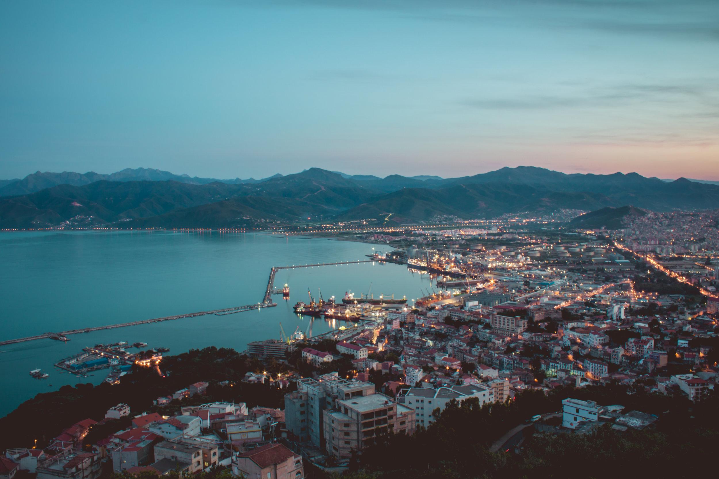 Development and Economic Policy in Algeria - A Saga of Elite Power