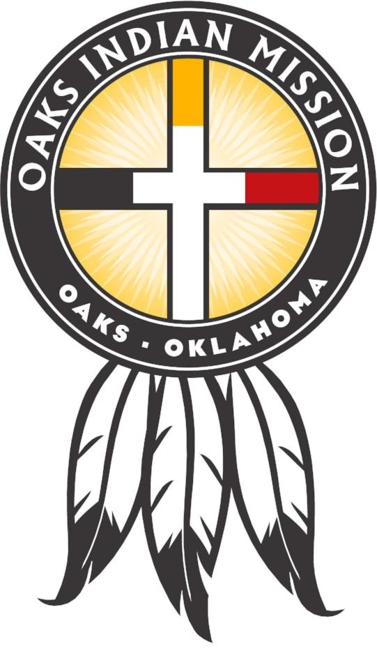 Oaks Indian Mission