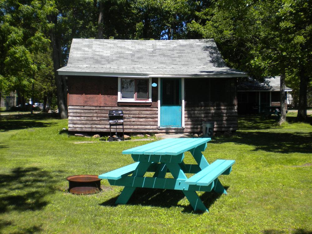 Glenrock Cottages