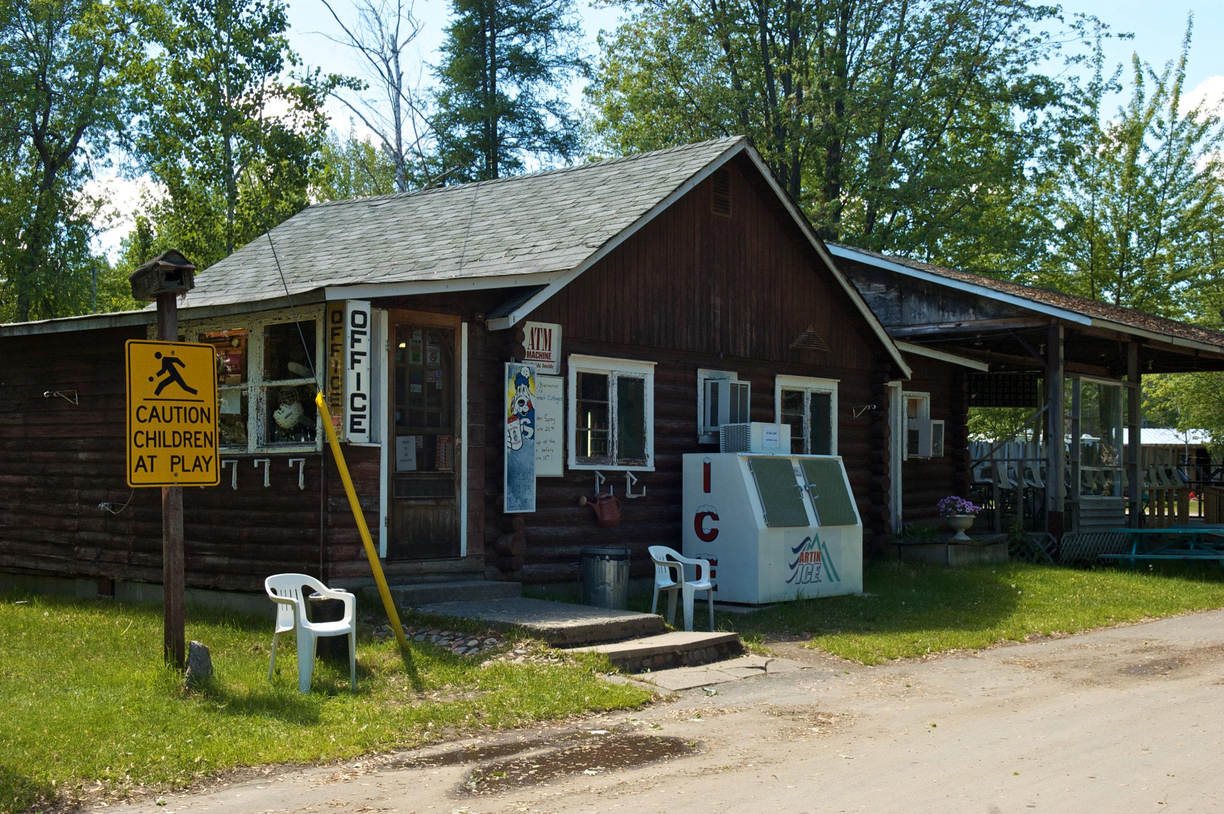 The Glenrock Store