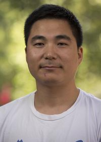 Jianwei Sun    Senior Investigator  Tulane University