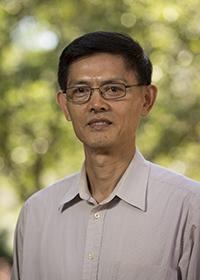 Xiaoxing Xi   Senior Investigator  Temple University