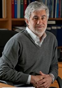 Gustavo Scuseria    Thrust Leader  Rice University
