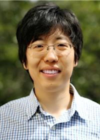 Qimin Yan   Senior Investigator  Temple University