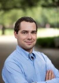 Jacob Wahlen-Strothman   Former graduate student