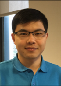Shuyang Dai   Former postdoctoral fellow, 2014-2016  Became a faculty member at Wuhan University
