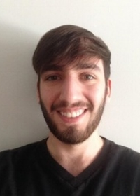 Jonathan Fernandes   Former graduate student  Continued to work with Dr. Adrienn Ruzsinszky as an undergraduate student focused on non-CCDM projects