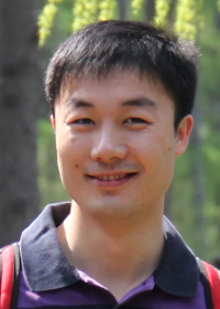 Yubo Zhang   Former research assistant professor, 2015-2016  Continued to work with Dr. Jianwei Sun on non-CCDM projects at the University of Texas-El Paso and later Tulane University