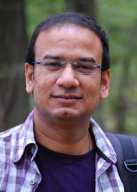 Vivek Yadav   Former postdoctoral fellow  Continued to work with Dr. Michael L. Klein on non-CCDM projects