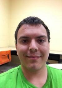Mike Bowen   Former undergraduate student, 2016
