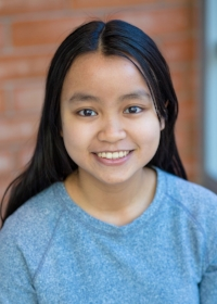 Thao Duong   Former undergraduate student